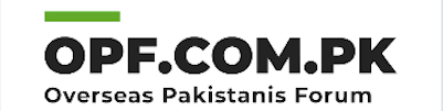 Welcome to Overseas Pakistanis Forum